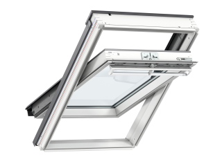 Pitched Roof Windows